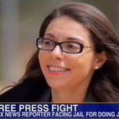 Here Is a Fox News Reporter Who Doesn't Belong In Jail | Crap You Should Read | Scoop.it