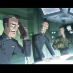 What would Battlestar Galactica: The Animated Series have looked like? | Machinimania | Scoop.it