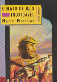 Ouroboros Lair: Harry Harrison in Memoriam | Ficção científica literária | Scoop.it