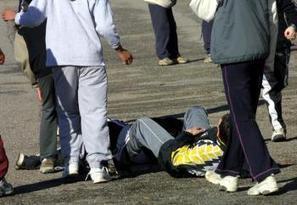 Le lycéen se faisait dépouiller par ses camarades | harcèlement à l'école | Scoop.it