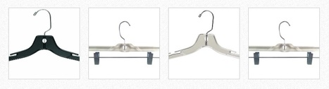 Retail Plastic Hangers - Great Quality and Fast Delivery in Canada | Rollingracks.ca – Shop for wholesale and retail rolling racks, collapsible clothing racks, bags, steamer, hangers & much more in Canada, Toronto and around. | Scoop.it
