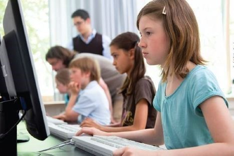 Cybersafety in the Classroom | Digital Literacy | Scoop.it