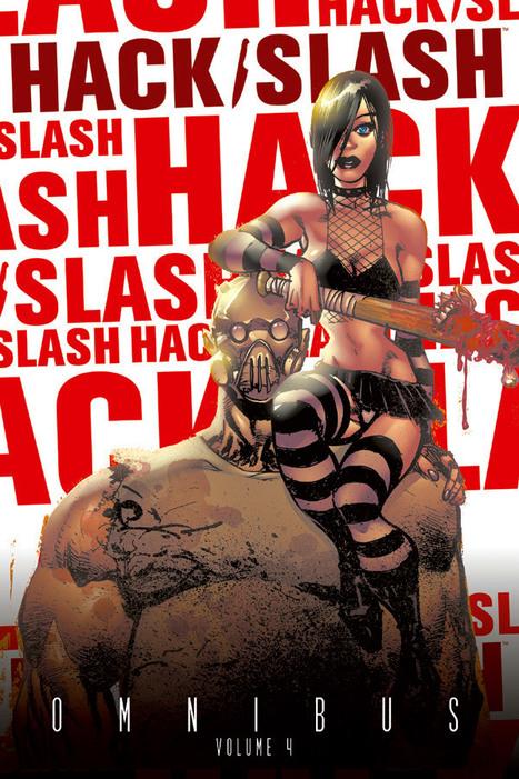 'Conan' Director Marcus Nispel Takes On Horror-Action Movie 'Hack/Slash' | Comic Books | Scoop.it