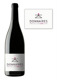 DONNAIRES - UM NOVO PROJECTO NO DÃO! | @zone41 Wine World | Scoop.it