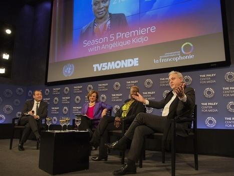 Les nouvelles ambitions de TV5 Monde | DocPresseESJ | Scoop.it