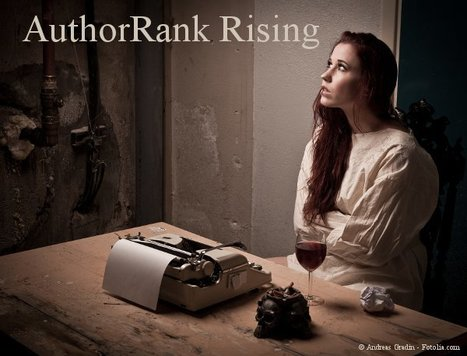 SEO in 2013: The Rising Influence of AuthorRank | Link Building Ideas | Scoop.it