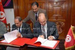 Artisanat: adoption d'un programme de coopération tuniso-algérienne | Coopération Tuniso-algérienne | Scoop.it