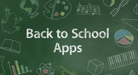 Assistive Technology Blog: Back-to-School Guide for Dyslexic Students: Apps and More (Repost) | immersive media | Scoop.it