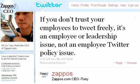 10 Reasons Why HR Professionals & Recruiters Should Avoid Social Media | Human resources 2.0 | Scoop.it