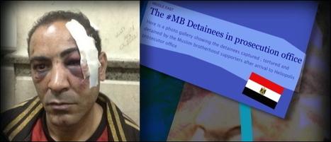 Égypte : les islamistes accusés de torture sur des manifestants | Égypt-actus | Scoop.it