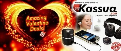Explore more for online Hot deals with Kassua | kassua | Scoop.it