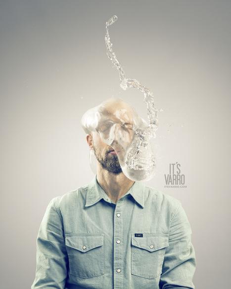 Retratos divertidos, Condom-Challenge - DIY Photography | Condom Challenge, un proyecto fotográfico viral | Scoop.it