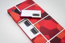Google Modular Smartphone Coming Soon : Project Ara | Latest Mobile Phone Updates | Scoop.it