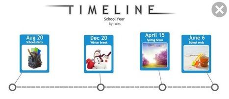 Anneliessenaste: Timeline-read-write-think | It-teknik i skolan | Scoop.it
