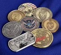 Challenge Coins For Your Soldiers | emilitarycoins | Scoop.it
