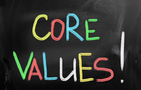 The Power of Clear Values and a Trusting Environment | Montessori Education | Scoop.it