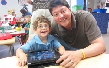4 Ways iPads Are Changing the Lives of People With Disabilities - Mashable | inclusive education | Scoop.it