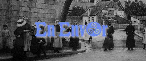 En Envor - Un appel des Archives municipales de Saint-Malo   Infos généalogiques   Scoop.it