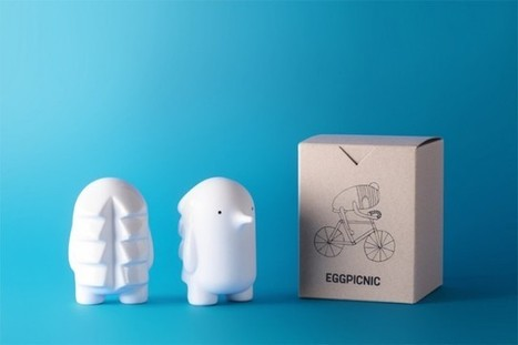 EggPicnic Toys | Trends & Design | Scoop.it