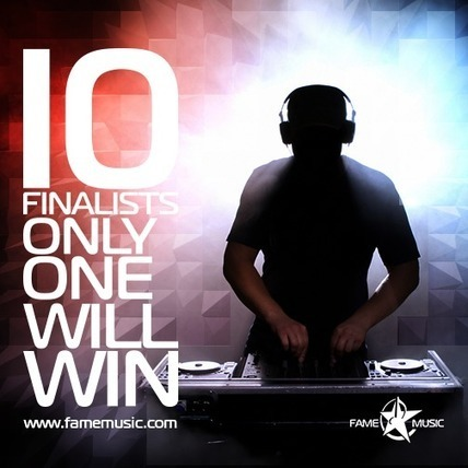 Don't let your favorite DJ lose in the final round Fame Music - UAE | Online Music Contests, Events, Videos, DJ, Charts & More | Scoop.it
