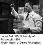 The Salk polio vaccine: A medical miracle turns 60 (Part 1/2)   Sustain Our Earth   Scoop.it