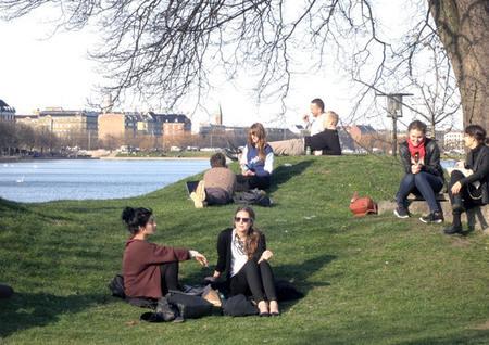 Incubateur - MindLab - Danemark | Economie Sociale et Solidaire & Usages collaboratifs | Scoop.it