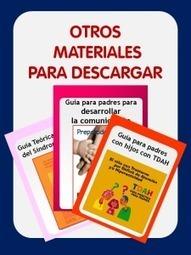 Otros Materiales | Aholkularitzan | Scoop.it