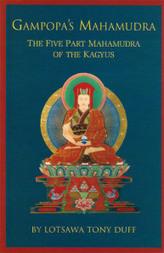 Mahamudra - The Five-Part Practice | promienie | Scoop.it