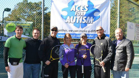 Aces for Autism raises $40,000 for Autism center in Eastern Carolina | Autism Acceptance | Scoop.it