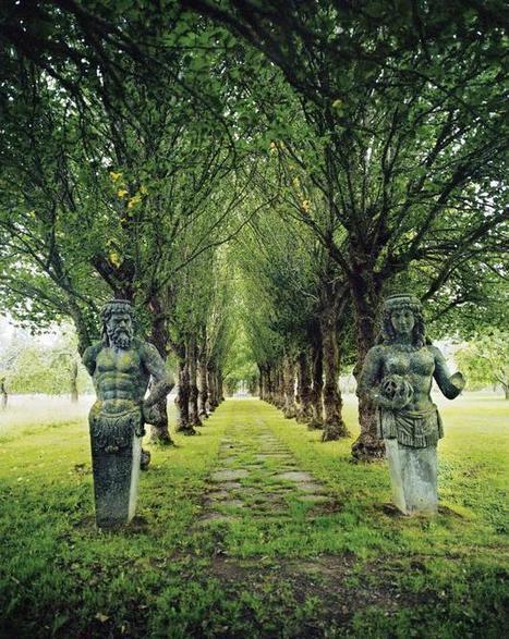 Swedish Snapshots | Garden Design | Botany Whimsy | Scoop.it