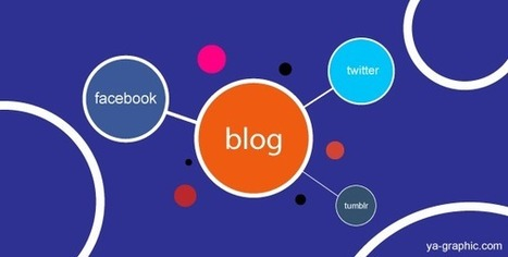 70 avantages du blog | Community Mngmt | Scoop.it