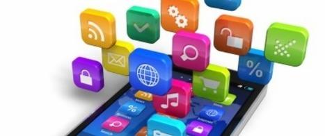 Mobile Learning: del libro de texto al smartphone   Tecnologías de la Información y la Comunicación   Scoop.it