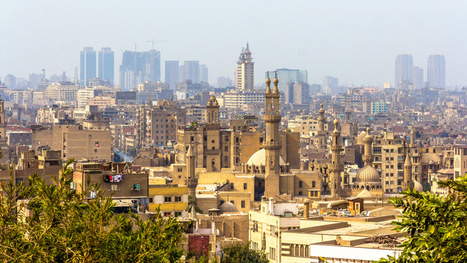 Egypt's new desert capital: metropolis or mirage? | Urban Intelligence in Cities | Scoop.it