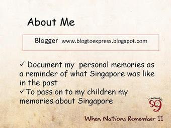 Blog To Express: WNR2 Presentation | Blog to Express | Scoop.it
