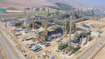 Las millonarias inversiones de Repsol para modernizar la refinería La Pampilla | Noticias Peru | Scoop.it