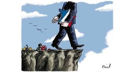 PS, UMP, FN: bienvenue en terre inconnue | Think outside the Box | Scoop.it