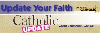Catholic Update - Christian Spirituality by Michael D. Guinan, O.F.M.   Christian Spirituality   Scoop.it