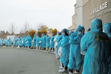 Que fait-on pour démanteler les quatre réacteurs de Fukushima? | Japon : séisme, tsunami & conséquences | Scoop.it