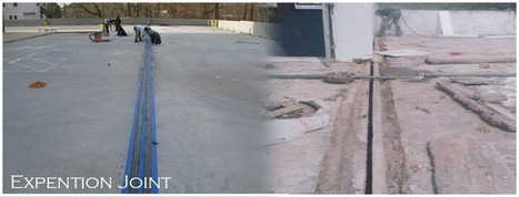 Water Proofing Chemical Treatment In Ahmedabad - Mayur Water Proofing | Epoxy Tile Grout in Ahmedabad | Injection Grouting in Ahmedabad | Scoop.it