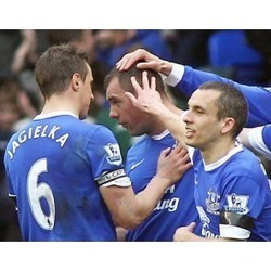 Everton - English Premiership - Football Leagues | Football Tickets | Scoop.it