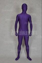 Dark Purple Spandex Lycra Full Bodysuit Zentai [a110] - $32.00 : Buy Zentai,zentai suits,zentai costumes,lycra bodysuit,bodysuit spandex,cheap,zentai wholesale,from zentaiway.com   unicolor zentai suits   Scoop.it