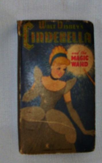 Big Little Book Cinderella | Antiques & Vintage Collectibles | Scoop.it