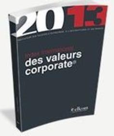 Corporate : les valeurs ont-elles encore de la valeur ?   Solutions locales   Scoop.it
