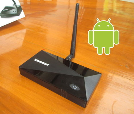 How to Build Android 4.4 for Rockchip RK3288 Devices (Tronsmart Orion R28)   Embedded Systems News   Scoop.it