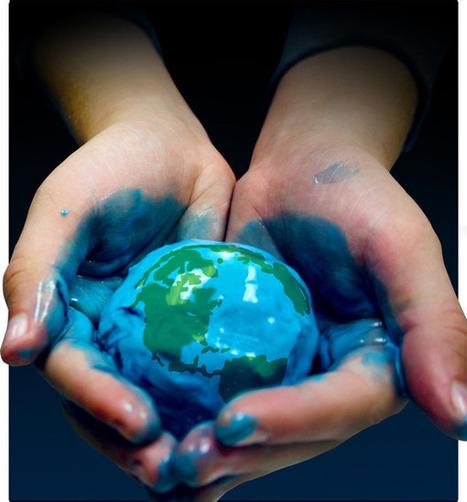La Tierra se encuentra a solo 2 grados de una catástrofe climática | + VERDE | Ecología sostenible | Scoop.it