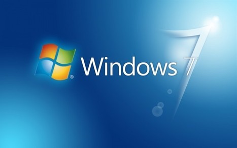Windows 7 : la fin du support principal dans 6 mois 65 ... - Be Geek | Geek or not ? | Scoop.it