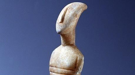 Πώς ήταν η Κυκλαδική Κοινωνία 5000 χρόνια πριν;   Ιστορία, Αρχαιολογία   Scoop.it