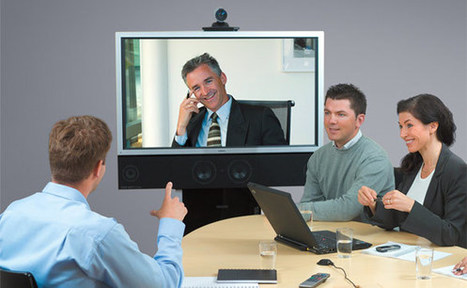How Web Conferencing can Benefit Your Small Businesses - Thought Reach | Conference Calling and Web Meetings | Scoop.it