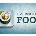 Evernote Food: Your Hands-Free Cooking Companion | Go Sugar Free Now | Scoop.it