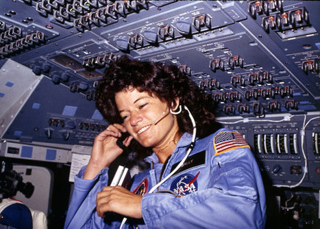 USC - Viterbi School of Engineering - Continuing Sally Ride's Legacy | University of Southern California | Scoop.it